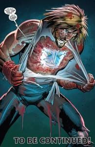 Captain America 003