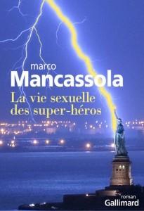 Couverture 1 205x300 Unspoken : La vie sexuelle des super héros   ou le pire livre que jai lu !
