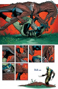 Savage Wolverine 01-007