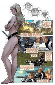 Savage Wolverine 01-015