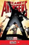 Uncanny Avengers 3