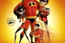 ONLPQDC # 4 : Les Indestructibles &#8211; ralis par Brad Bird (2004) &#8211; Partie 1/2