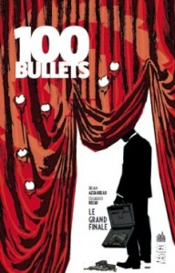 100 BULLETS TOME 18