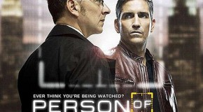 ONLPQDC # 3 : Person of Interest [SRIE TV]