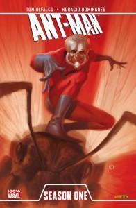 ANT-MAN SEASON ONE
