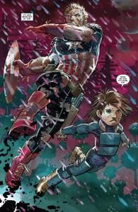 Captain America v7 004-005