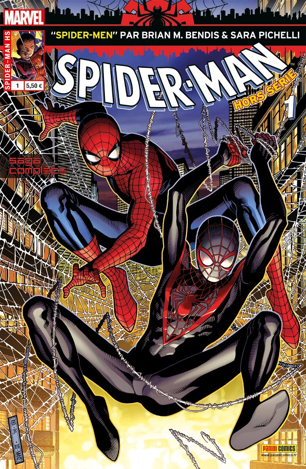 Spider Men
