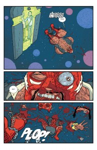 The Manhattan Projects 009