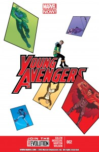 Young Avengers v2 002