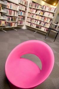 bibliothèque S de B