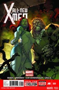 All New X-Men 9