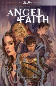 BEST OF FUSION COMICS  ANGEL & FAITH 2