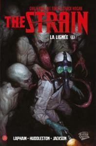 BEST OF FUSION COMICS  THE STRAIN – LA LIGNÉE 1