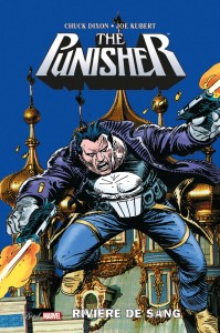 BEST OF MARVEL  PUNISHER – RIVIÈRE DE SANG