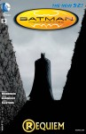 Batman Incorporated 9