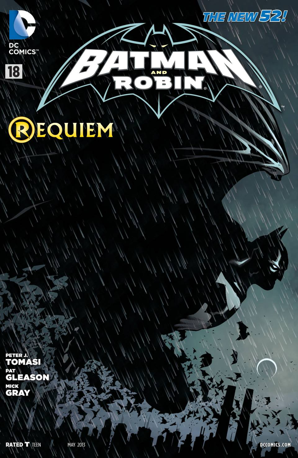 Batman & Robin 18
