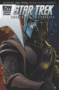 DM Klingons