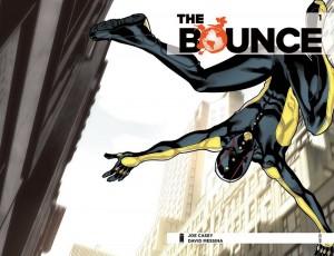DM The Bounce