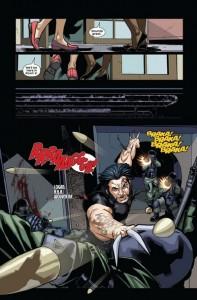 DM Wolverine