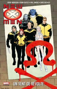 MARVEL SELECT  NEW X-MEN 3