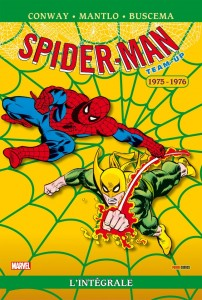 SPIDER-MAN TEAM-UP  L'INTÉGRALE 1975-1976