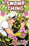 Swamp Thing 18