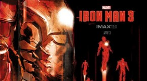 Box Office :Iron Man 3 au sommet…attend sa sortie US !