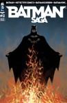 BATMAN SAGA 12