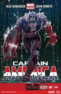 CAPTAIN AMERICA 6