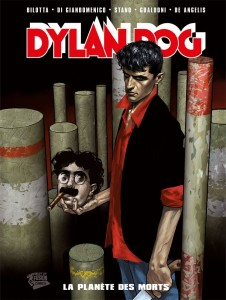 DYLAN DOG DELUXE 1