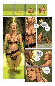 Savage Wolverine 004-006