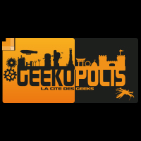 Geekopolis