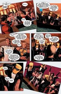 Avengers v5 011-015