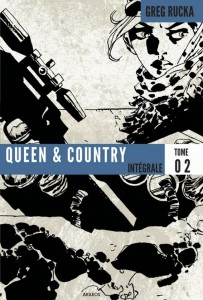 QUEEN AND COUNTRY 2