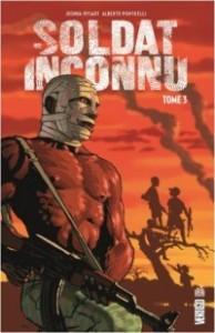 SOLDAT INCONU TOME 3