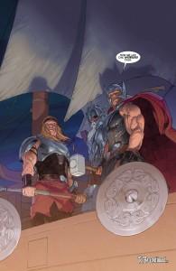 Thor - God of Thunder 008-020