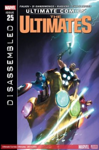 Ultimates 25