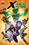 X-MEN UNIVERSE HORS SÉRIE 5