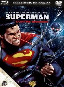 affiche-Superman-contre-Brainiac-2013-1