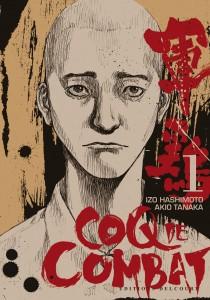 COQ DE COMBAT 01 - JAQUETTE.indd