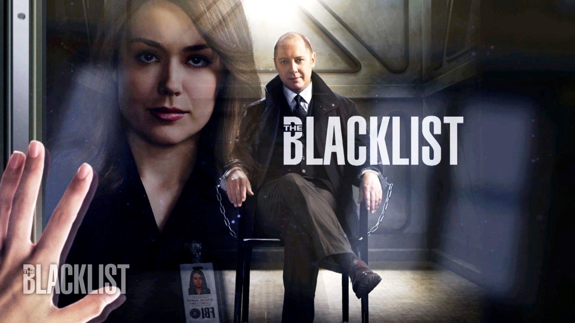 The Blacklist saison 1 en français
