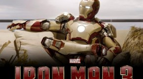 Box Office : Iron Man 3 au sommet du monde !