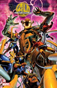 Age of Ultron 010-000