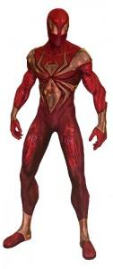 le style Iron Man