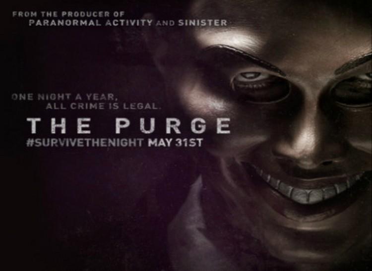 The-Purge-