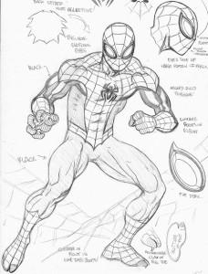 le nouveau Spider-man