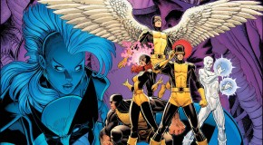 Sollicitations Septembre 2013 : Marvel Comics