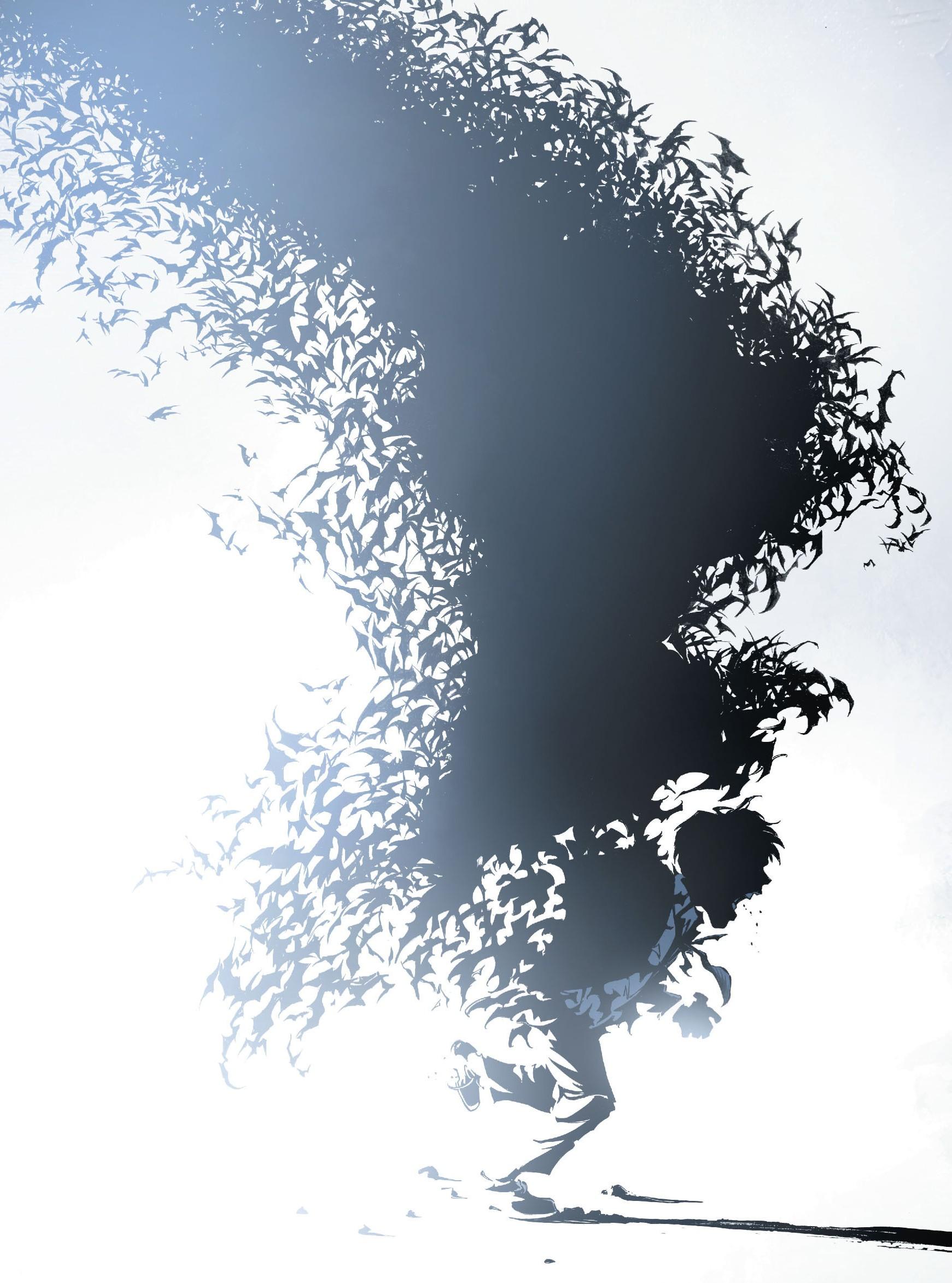 Batman (2011-) 022-023
