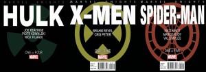 Marvel Knights 2013