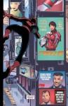 Amazing Spiderman Annual 39 Brian Reed Lee Garbett